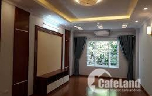 Bán nhà nhà đẹp tại Xã Đàn, ngõ 3 gác, 40m2x5T, giá 4,2 tỷ.