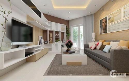 Gia đình bán nhà khu Tôn Đức Thắng, Đống Đa, 2.61 tỷ.