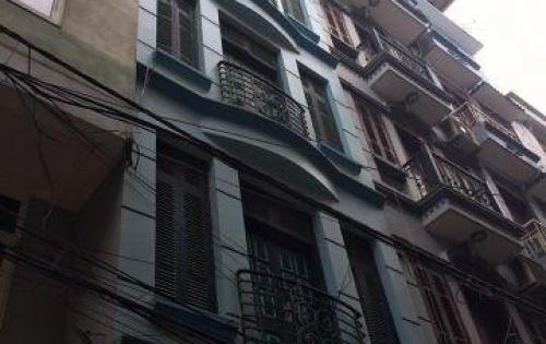 Mình cần bán nhà ngõ 29 Xã Đàn-Đống Đa 35 m2 ,5 tầng ,giá 4.4 tỷ ôto đỗ cửa.