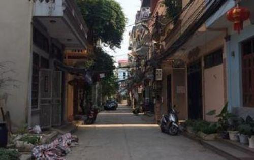 Bán nhà phân lô ô tô vào nhà cách phố Thái Hà 15 m ĐT 70m x 5 tầng MT 5,1m giá 14.7tỷ