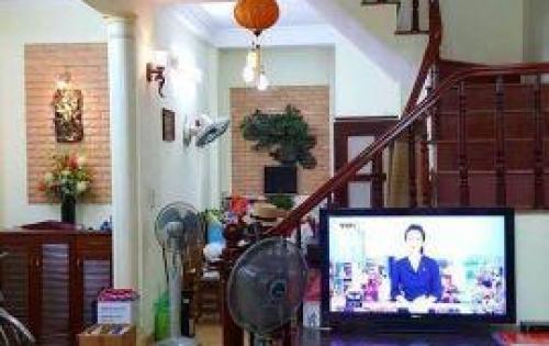 Bán gấp nhà Thịnh Quang 47m2x 4T giá tốt 3.2 tỷ.