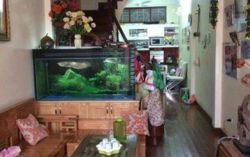 Bán nhà riêng, phân lô ở Thái Thịnh, giá 5.9 tỷ