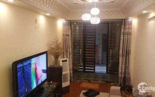 Bán nhà đẹp Hoàng Cầu thoáng trước, sau DT 43m giá 3.9 tỷ