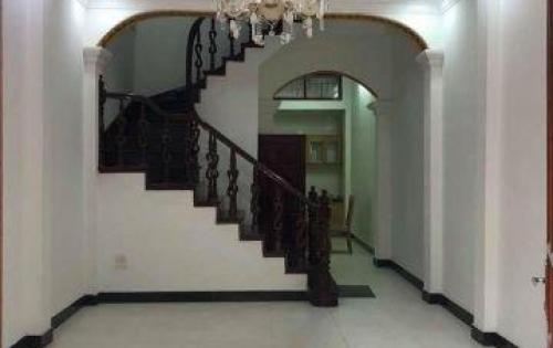 Bán  nhà Tôn Thất Tùng lô góc 2 mặt thoáng 42m x 4 tầng,  mặt tiền 3.8m. Giá 3,6 tỷ