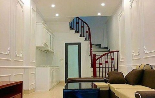 Bán nhà riêng, lô góc 2 mặt thoáng ở Lê Duẩn, DT 36m, giá 4.05 tỷ.
