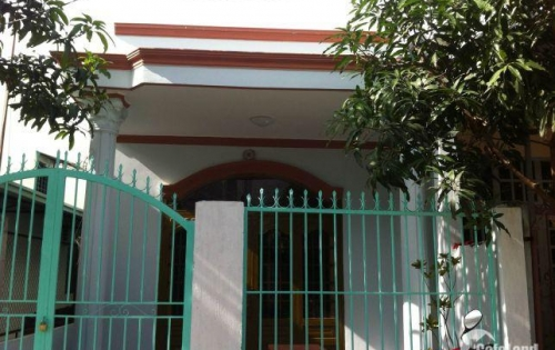 Mình cần bán nhà mặt vườn hoa Trần Quang Diệu 65m2,MT 5 m, giá 10,5 tỷ KD tốt