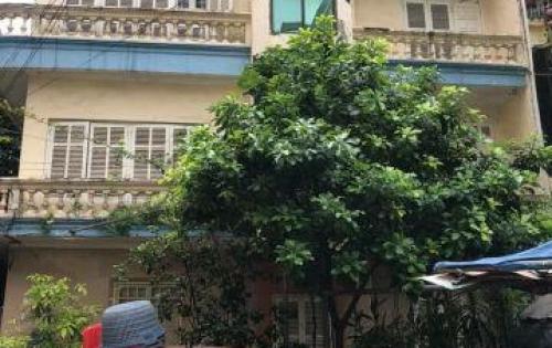Bán nhà phố Huỳnh Thúc Kháng 4 tầng lô góc, đường ô tô, vỉa hè 4m Kinh doanh Cafe