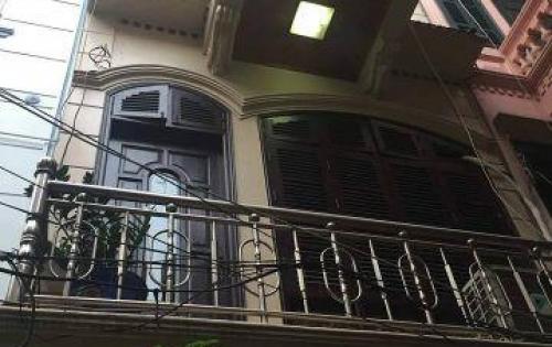 [HOT] Bán gấp nhà đẹp Thái Thịnh 41.5m2 5 tầng giá chỉ 4.7 tỷ