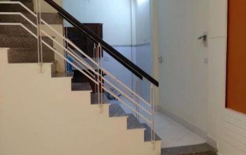 Bán nhà phố Hào Nam,nhà mới đẹp, 35m2 xây 5 tầng, đi 15m ra phố