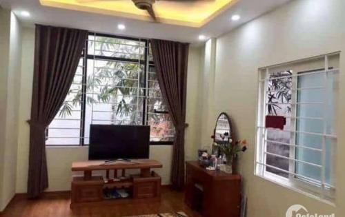Một căn duy nhất, không mua là mất, nhà đẹp phố Hoàng Cầu, 40m2, 5 tầng, chỉ 3,75 tỷ