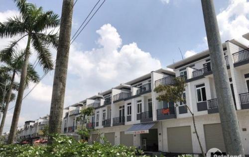 Nhà phố Phúc An City mở bán giai đoạn đầu tư vị trí đẹp