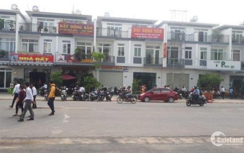 Cần bán nhà mặt tiền Nguyễn Văn Bứa, nhà 1 trệt 2 lầu, dt 5x18, đường trước nhà 12m. LH: 0384422082