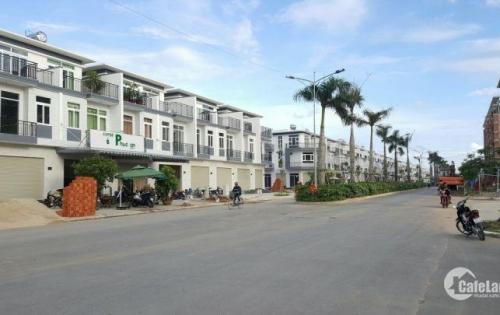 Chỉ 1 tỷ 800/căn sở hữu ngay nhà 1 trệt 2 lầu trong KĐT Phúc An City Chính thức mở bán GIAI ĐOẠN 2 dự án khu đô thị Phúc An City