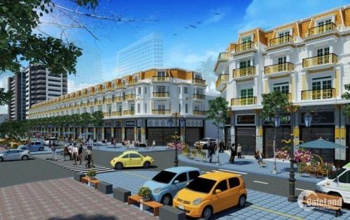 Nhà phố kinh doanh, cơ hội đầu tư tuyệt vời tại Gia Lâm. Lh 0979 86 88 22.