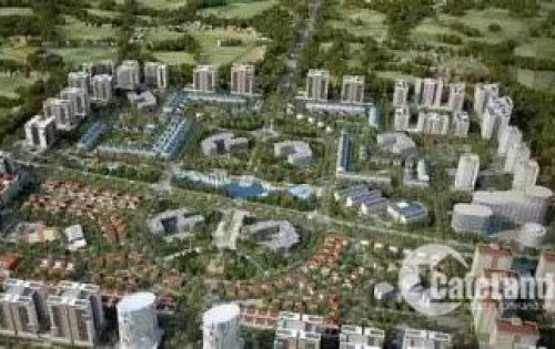 Bán căn hộ chung cư thương mại ở khu đô thị Đặng Xá, Gia Lâm.