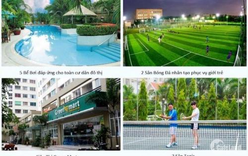 Cơ hội đầu tư tuyệt vời sở hữu nhà phố kinh doanh - Gia Lâm