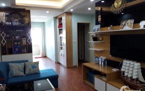 Cần bán căn hộ 2PN đã bao gồm nội  thất.Giá 1.4tỷ ở quận Hà Đông. LH: 0948211436