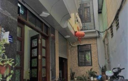 Bán nhà đẹp phố Quang Trung, Hà Đông, 5 tầng, 32m2, mt 3.6m, chỉ 2.82 tỷ.