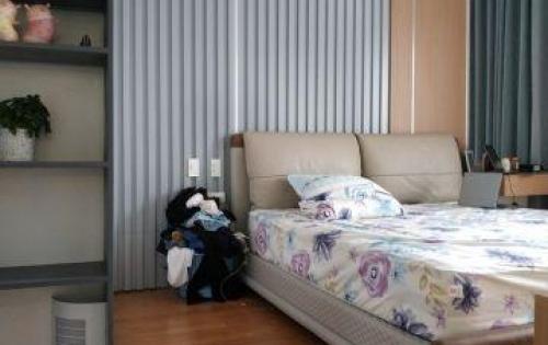 Bán căn hộ DT 66.94m2, 2PN, 2VS, bao gồm nội thất, giá 1,6tỷ, Tố Hữu, Hà Đông