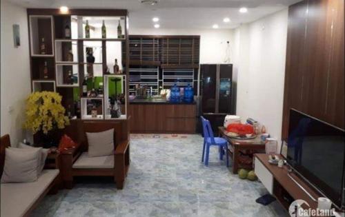 Nhà mặt phố, kinh doanh, nội thất hiện đại tại Bế Văn Đàn, Hà Đông 42m2, giá 5.8 tỷ.