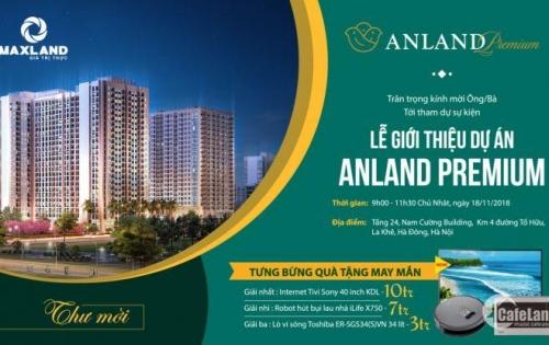 Mở bán dự án Anland Premium gần AEON MAIL hà đông - GIÁ CHỈ TỪ 1,4 TỶ