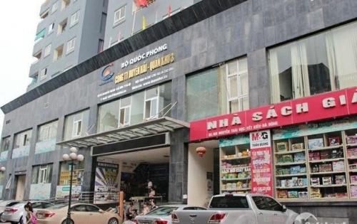 Bán cắt lỗ căn hộ chung cư 16B Nguyễn Thái Học, lh 0855593686