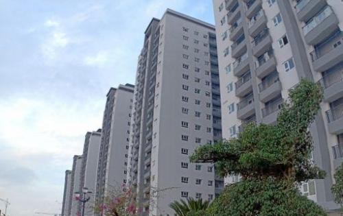 (SỔ VĨNH VIỄN) Bán căn góc view hồ chung cư B1.3 HH03B Thanh Hà