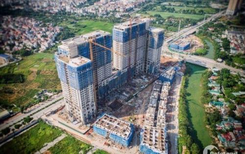 Bán CHCC Roman Plaza Full Nội Thất, Chiết Khấu 4,5%, Quà Tặng Hấp Dẫn