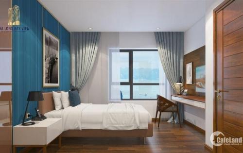 Cần bán gấp căn hộ chung cư chính chủ tại Hạ Long, diện tích 61m2 thanh toán chỉ 725 triệu, đầy đủ giấy tờ