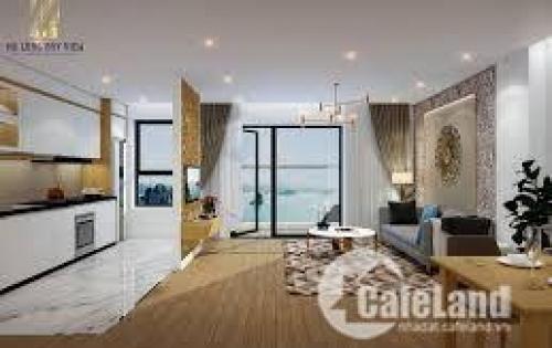 Bán gấp căn hộ Hạ Long Bay View, 1,7 tỷ, chiết khấu 200 triệu, sổ đỏ chính chủ