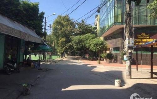 Bán nhà 2,5 tầng hướng tây gần cầu 1 Cao Xanh