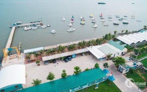 Bán lô đất tại mặt cảng Tuần Châu – Hạ Long nhỉnh 4 tỷ
