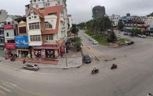 Bán nhà mặt phố Bãi Cháy, Hạ Long ( Vị trí cực đẹp ) Kinh doanh tốt ! - 0911.55.1248