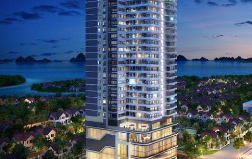 Sở hữu căn hộ Condotel Hạ Long để đầu tư cam kết 10%/năm