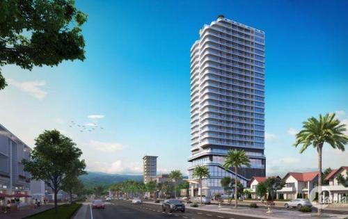 Căn hộ đầu tư co thuê Condotel Phát Linh Hạ Long, cam kết lợi nhuận 10%/năm