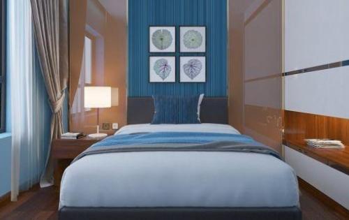 Chính chủ bán gấp căn hộ cao cấp 2 PN tại Hạ Long - giá 1,7 tỷ - full đồ - sổ đỏ vĩnh viễn