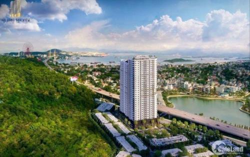 Chính chủ  cần bán căn hộ 66m2 Hạ Long, đủ nội thất, CK 245 triệu