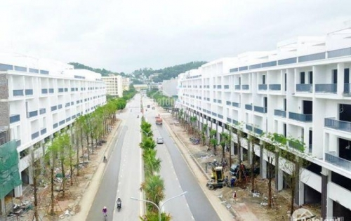 Bán cắt lỗ shophouse Mon Bay, thấp hơn giá chủ đầu tư, ra vốn 400 triệu