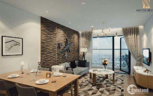 Cần bán gấp căn hộ 3PN, full đồ tại Hạ Long, trả trước chỉ 910 triệu