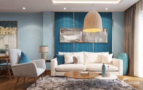 Bán gấp căn hộ 2 phòng ngủ tại Hạ Long - 27 triệu/m2 - sổ đỏ vĩnh viễn - chiết khấu 10 triệu