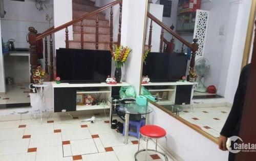 Bán nhà đẹp, ngõ thoáng tại phố Trương Định , Hai Bà Trưng 30m2 chỉ 2.3 tỷ
