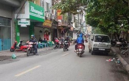 Bán nhà Mặt phố Nguyễn Cao, 55m2xMT 4.2m chỉ 12 Tỷ. Liên hệ: 0379.665.681