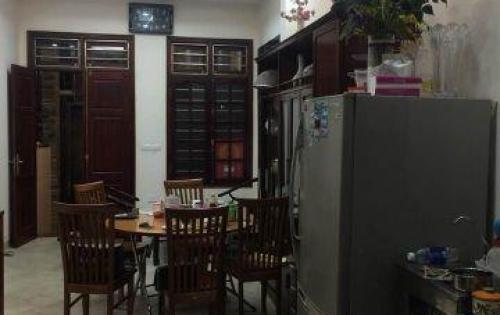 Cần bán nhà Hồng Mai ngõ oto DT 38m,5 tầng giá 3.35tỷ