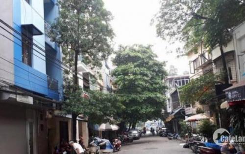 Bán nhà mặt Ngõ Quỳnh, diện tích 18m2, 2 tầng, mặt tiền 4m, kinh doanh tốt, 2,3 tỷ