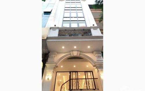 Bán nhà mặt phố Lạc Trung , Hai Bà Trưng 93m2 , 7 tầng , giá 23 tỷ.Siêu phẩm mặt phố.