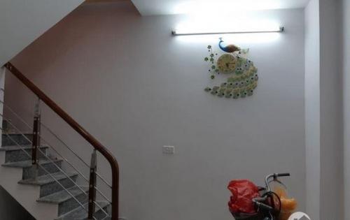 Bán nhà hot Bạch Mai, Hai Bà Trưng 35m2 4T ngõ nông, sốc 2.85 tỷ.
