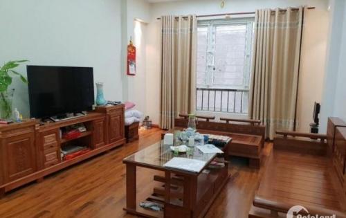Bán nhà phố Thanh Nhàn, Hai Bà Trưng, 27m2, mặt ngõ, lô góc, 2.64 tỷ.