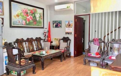 Phan Tâm 0962664136 Bán nhà mặt phố Tân Lập Thanh Nhàn 30m2 5 tầng 5.3 tỷ