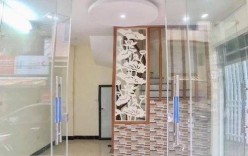 Bán nhà mặt phố Tân Lập, Hai Bà Trưng, 30 m2 ,5 tầng. kinh doanh đỉnh, giá 5,3 tỷ. Liên hệ Anh Hiến; 0904966010.