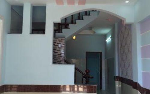 Bán nhà riêng đẹp, ở luôn, Trương Định, 53m x 4 tầng, mt: 4m.